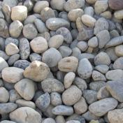 2 inch River Stone